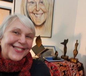 Marcia Kupstas